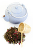 white tea - photo/picture definition - white tea word and phrase image