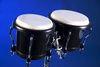 bongos - photo/picture definition - bongos word and phrase image