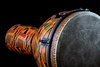conga drum - photo/picture definition - conga drum word and phrase image