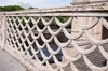 bridge lattice - photo/picture definition - bridge lattice word and phrase image