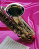 saxophone - photo/picture definition - saxophone word and phrase image