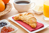 continental breakfast - photo/picture definition - continental breakfast word and phrase image