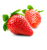strawberries - photo/picture definition - strawberries word and phrase image