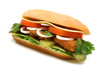 tasty burger - photo/picture definition - tasty burger word and phrase image