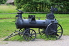 steam engine - photo/picture definition - steam engine word and phrase image