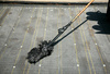 tar mop - photo/picture definition - tar mop word and phrase image