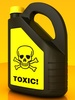 toxic poison - photo/picture definition - toxic poison word and phrase image