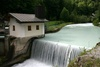 small dam - photo/picture definition - small dam word and phrase image