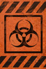 biohazard - photo/picture definition - biohazard word and phrase image