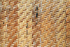 woven bamboo - photo/picture definition - woven bamboo word and phrase image