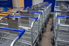 trading carts - photo/picture definition - trading carts word and phrase image