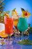 mai tai cocktail - photo/picture definition - mai tai cocktail word and phrase image