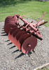 disc plow - photo/picture definition - disc plow word and phrase image