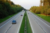 motorway - photo/picture definition - motorway word and phrase image