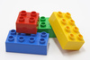 building blocks - photo/picture definition - building blocks word and phrase image