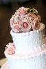 wedding cake - photo/picture definition - wedding cake word and phrase image