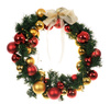 wreath - photo/picture definition - wreath word and phrase image