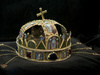 medieval crown - photo/picture definition - medieval crown word and phrase image