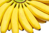 bananas - photo/picture definition - bananas word and phrase image