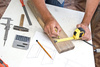 woodworker - photo/picture definition - woodworker word and phrase image