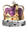 king's crown - photo/picture definition - king's crown word and phrase image