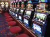 slot machines - photo/picture definition - slot machines word and phrase image