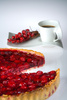 cherry pie - photo/picture definition - cherry pie word and phrase image