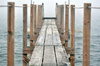 pier walkway - photo/picture definition - pier walkway word and phrase image