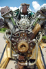 big truck engine - photo/picture definition - big truck engine word and phrase image