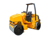 road roller - photo/picture definition - road roller word and phrase image
