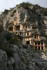 Demre, Turkey - photo/picture definition - Demre, Turkey word and phrase image