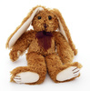toy rabbit - photo/picture definition - toy rabbit word and phrase image
