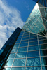 office building - photo/picture definition - office building word and phrase image