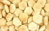 oyster crackers - photo/picture definition - oyster crackers word and phrase image