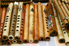 panpipes - photo/picture definition - panpipes word and phrase image