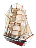 frigate model - photo/picture definition - frigate model word and phrase image