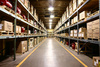 warehouse - photo/picture definition - warehouse word and phrase image