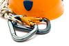 carabiners - photo/picture definition - carabiners word and phrase image