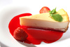 berry dessert - photo/picture definition - berry dessert word and phrase image