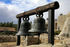 mission bells - photo/picture definition - mission bells word and phrase image