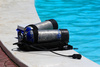 diving tanks - photo/picture definition - diving tanks word and phrase image