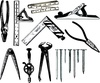 tools - photo/picture definition - tools word and phrase image