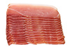 smoked ham - photo/picture definition - smoked ham word and phrase image