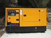 diesel generator - photo/picture definition - diesel generator word and phrase image