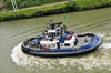tugboat - photo/picture definition - tugboat word and phrase image