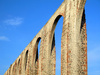 aqueduct - photo/picture definition - aqueduct word and phrase image