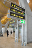 airport signs - photo/picture definition - airport signs word and phrase image
