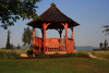 gazebo - photo/picture definition - gazebo word and phrase image