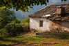 village house - photo/picture definition - village house word and phrase image