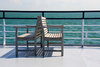 ship bench - photo/picture definition - ship bench word and phrase image